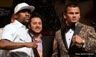 Floyd Mayweather Jr Marcos Maidana Mayweather vs. Maidana 2 Boxing News