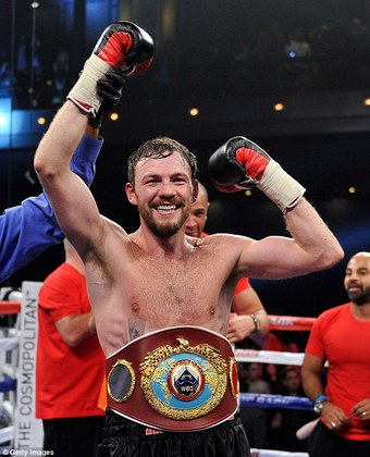 Andy Lee: 'Cotto Beats Canelo on Points'
