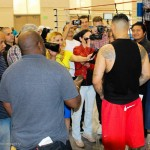 Arreola vs. Stiverne II Bermane Stiverne Chris Arreola Boxing News Top Stories Boxing
