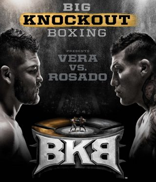 Brian Vera - Last month's Middleweight clash between Gabriel Rosado and Brian Vera may have been overlooked by the majority of fans, but its significance to the future of boxing should not be, as it heralded the arrival into the mainstream of BKB, Big Knockout Boxing. The bout took place not in a traditional boxing ring but in 'The Pit', a 17 foot diameter circular arena without any ropes or cage favored by other contact sports. With Championship fights taking place over seven, two minute rounds and under a new rules system designed to encourage more action and excitement, the main event did not disappoint. Rosado put on a magnificent display of controlled aggression eventually knocking out Vera with seconds to go at the end of the sixth round.