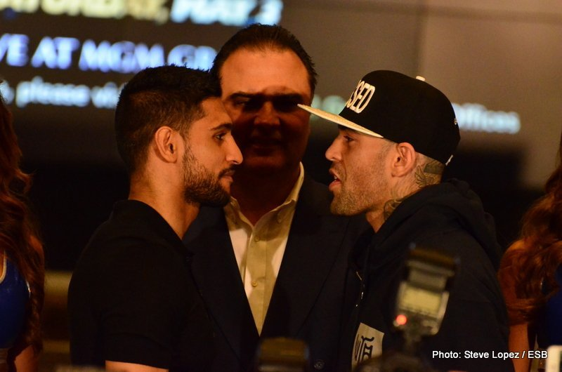 """The Moment"" Fight Week Day 1: Fighter Grand Arrivals – Photos"