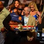 Floyd Mayweather Jr Marcos Maidana Mayweather vs. Maidana Boxing News Top Stories Boxing