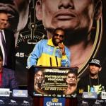 Broner vs. Molina Khan vs. Collazo Boxing News Top Stories Boxing