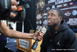 Mayweather vs. Berto - When Floyd Mayweather said recently that he was considering Karim Mayfield and Andre Berto as potential opponents for September, many people didn't take him too seriously.