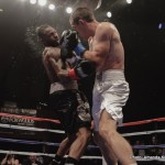 Boxing Results -  Rances Barthelemy defended his IBF Junior Lightweight World Championship against Fernando David Saucedo with a dominating unanimous decision, scored 120-108 by all three judges, Saturday on SHOWTIME from Foxwoods Resort Casino in Mashantucket, Conn.