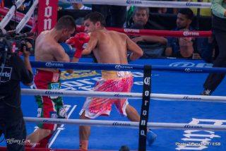 Omar Figueroa Jr. - Boxing News