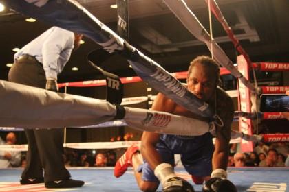 Glen Tapia Boxing News Boxing Results
