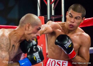 Ivan Najera Boxing News Boxing Results Top Stories Boxing