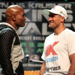 Sergey Kovalev - BERNARD HOPKINS, IBF & WBA Light Heavyweight World Champion