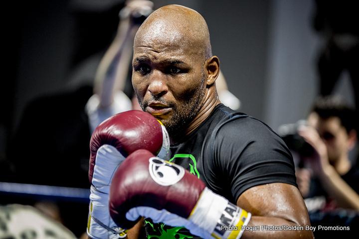 The Rodney Dangerfield Of Boxing Bernard Hopkins Aka Bhop