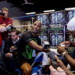 Bernard Hopkins, Hopkins vs. Kovalev - Boxing News