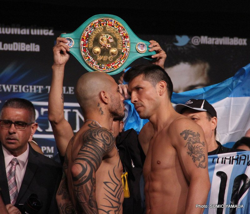 Martinez vs Cotto: Keys to Victory, Four to Explore, Official Prediction