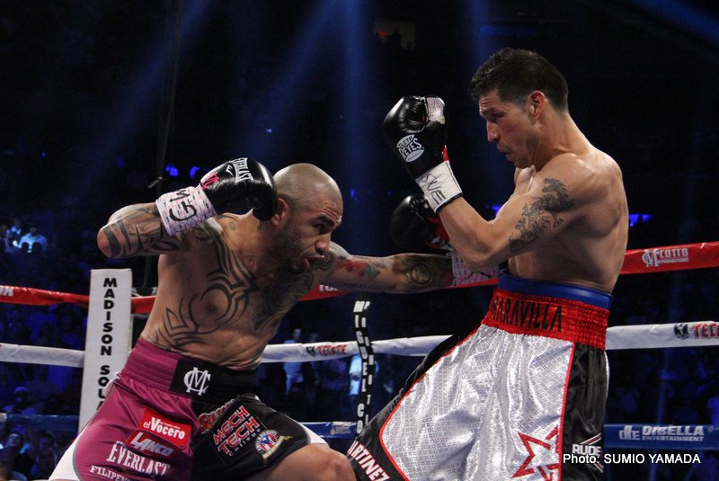 """Miguel Angel Cotto"" edition of ""The Pugilist KOrner's: Weekend Wrap"""