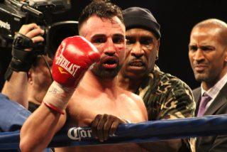 Paulie Malignaggi - Boxing News