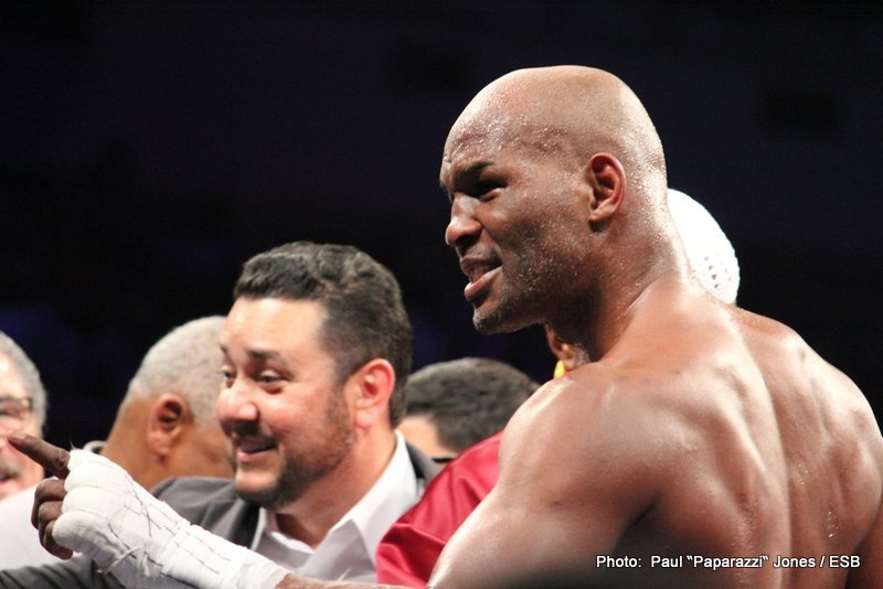 """Bernard Hopkins, Shawn Porter, and Floyd Mayweather Jr."" edition of ""The Pugilist KOrner's: Weekend Wrap"""