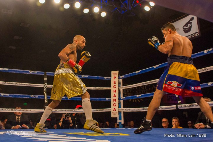 Antonio Tarver Austin Trout Johnathon Banks Boxing Results Top Stories Boxing