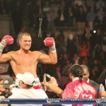 Hopkins vs. Kovalev - All that Remains is a Win vs. Stevenson to Unify the Light Heavyweight Division