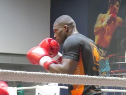 Izu Ugonoh Boxing News