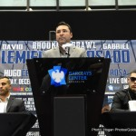 David Lemieux Gabriel Rosado Boxing News