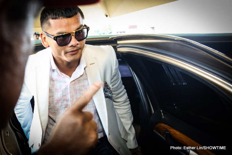 Marcos Maidana Boxing News