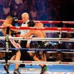 Juan Manuel Marquez Marquez vs. Alvarado Mike Alvarado Boxing News Boxing Results Top Stories Boxing