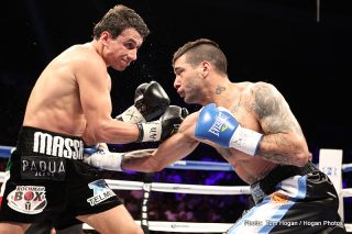 Lucas Matthysse Boxing News Boxing Results