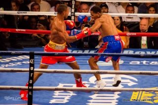 Brook vs. Porter Kell Brook Shawn Porter Boxing News Boxing Results Top Stories Boxing