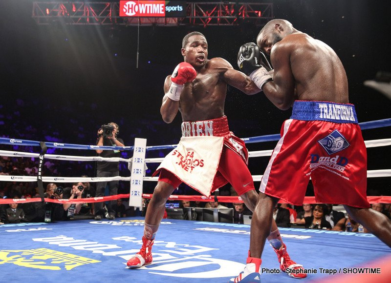 Shawn Porter will beat Broner, says Loeffler