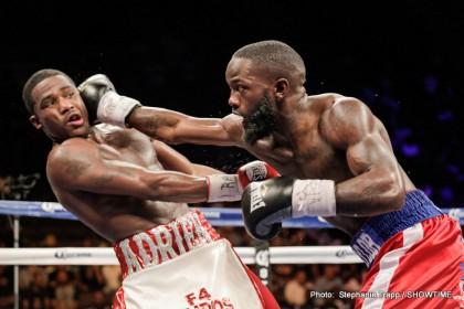 Adrien Broner Boxing News