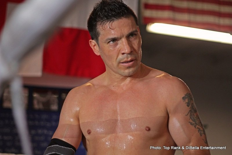 1-Sergio Martinez Media Day 6