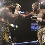 Bermane Stiverne Deontay Wilder Boxing News Boxing Results