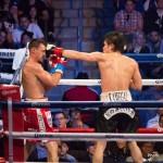 Guerrero vs. Kamegai Robert