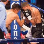 Francisco Vargas JuanMa Lopez Boxing News Boxing Results