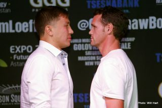Bryant Jennings Daniel Geale Gennady Golovkin Golovkin vs. Geale Jennings vs. Perez Mike Perez