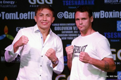 Bryant Jennings Daniel Geale Gennady Golovkin Golovkin vs. Geale Jennings vs. Perez Mike Perez Boxing News