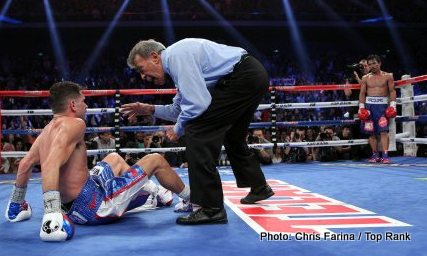 Left-Hook Lounge Mailbag – Pacquiao, Mayweather, Khan, Thurman, & More!
