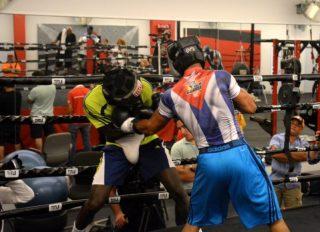 Yuriorkis Gamboa - Boxing News