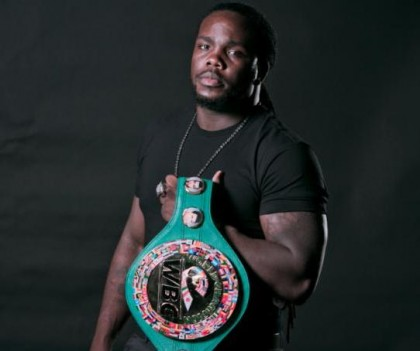 Bermane Stiverne Deontay Wilder Boxing News