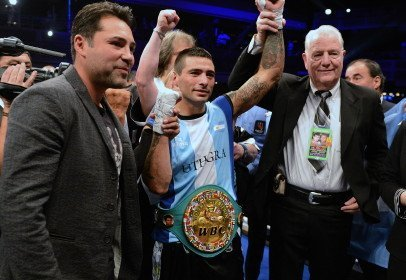 Danny Garcia Lucas Matthysse Matthysse vs. Garcia Boxing News Top Stories Boxing