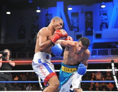 Abregu vs Dulorme Mayfield vs. Herrera Vazquez vs. Quintero Boxing News Boxing Results