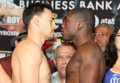 Andre Berto Robert Guerrero Boxing News Top Stories Boxing