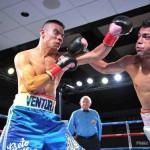 Locked n Loaded Results: Quevedo Pulls Upset over Martin