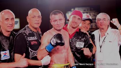 Francisco Santana Rustam Nugaev Boxing News Boxing Results