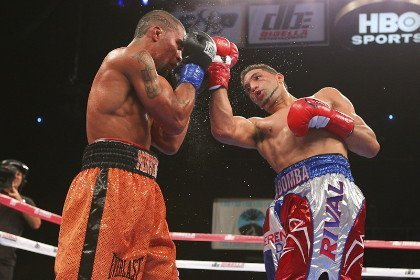 Edwin Rodriguez Vic Darchinyan Boxing News Boxing Results Top Stories Boxing