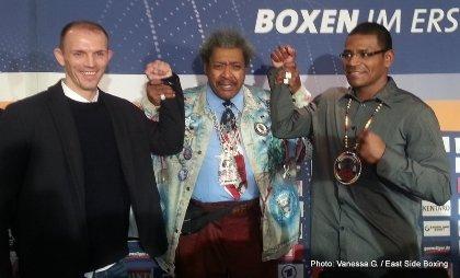 Jürgen Brähmer Boxing News