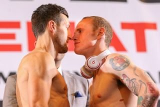 Carl Froch, Froch vs. Groves 2, George Groves - Boxing News
