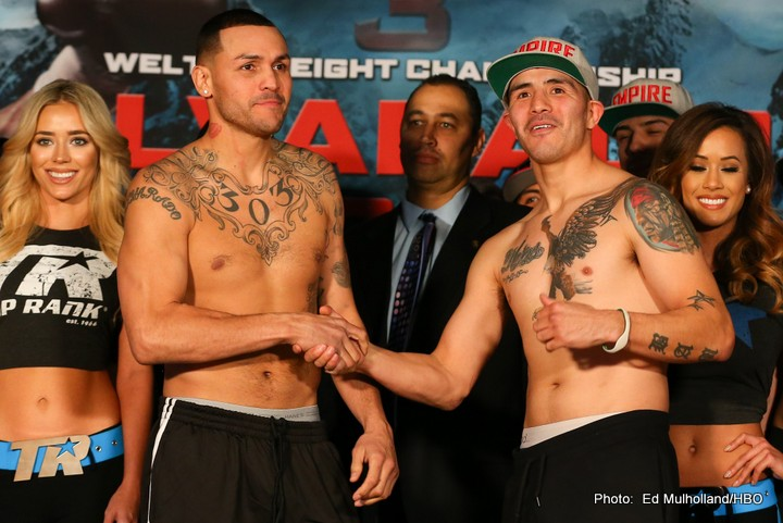 The Rule of Three: Rios v Alvarado III