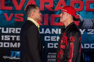 Brandon Rios Mike Alvarado Boxing News Top Stories Boxing