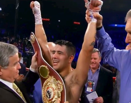 Brandon Rios Ready to Move on to 'Bigger Things' With Bradley Win