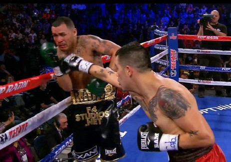 Why Not Mayweather v Rios? Says Robert Garcia